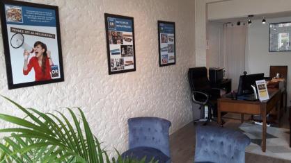 intérieur boutique_rachat or et compagnie bordeaux_bureau + salle