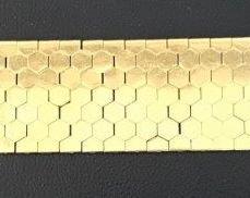 Bracelet en or de + de100g