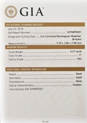 exemple certificat diamant - or et compagnie (2)